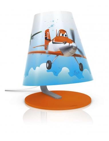 Table lamp LED Planes