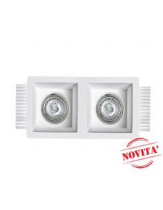 0022 Downlight spot recessed basic