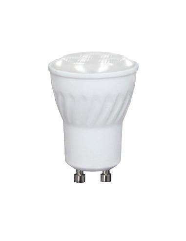 Led bulb GU10 4.5 W ø35