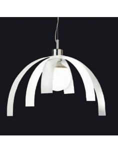 SUSPENSION RAINBOW WHITE