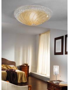 LUISA ceiling light medium