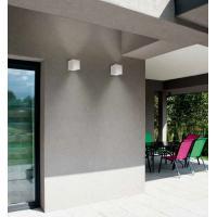 Cube for external walls