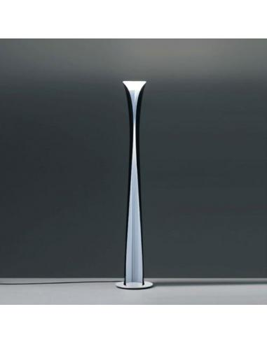 Cadmo Terra - LED - Nero/bianco