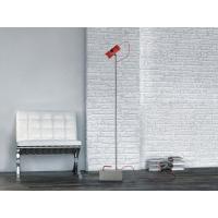 Leucos 0004119 floor Lamp Shaker Tr/1 Gu4 Chrome/Red