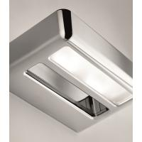 Leucos 0001835 Wall Lamp One P R7S Chrome