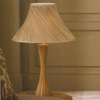 Ideal Lux 17709 Biva-50 TL1 Lampada da Tavolo Grande