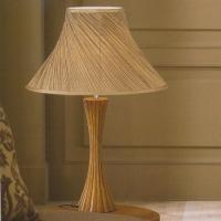 Ideal Lux 17709 Biva-50 TL1 Table Lamp Large