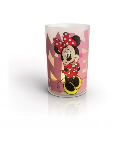 Candelina Disney - Minnie Mouse 1set