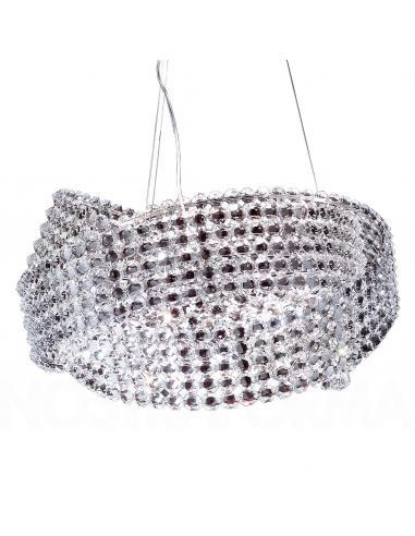 Diamante 65 - Lampadario, Sospensione