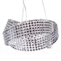 Marchetti Ultraluce 050.298.06.03.B Diamond 65 Chandelier