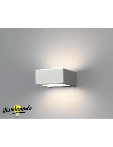 BRIK G9 WHITE wall
