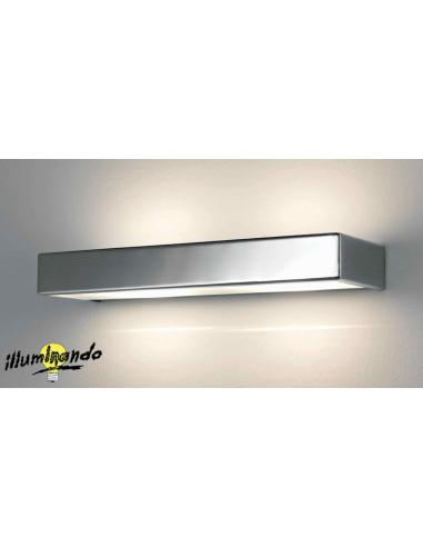 BRIK 2 CHROME wall lights