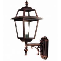 Moretti Light 380.6.T Wall Lamp-Black/Copper Transparent