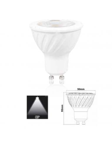 Led bulb 8W 230V
