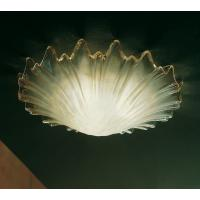 Sillux LS P/221 Cortina Wall Lamp D 50 Amber