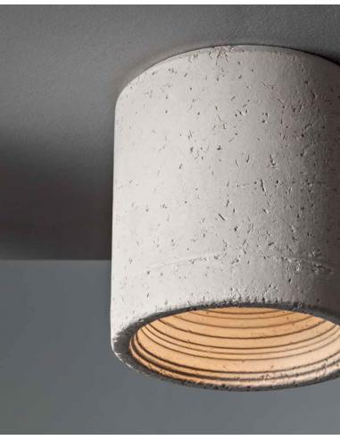 Karst, ceiling lamp