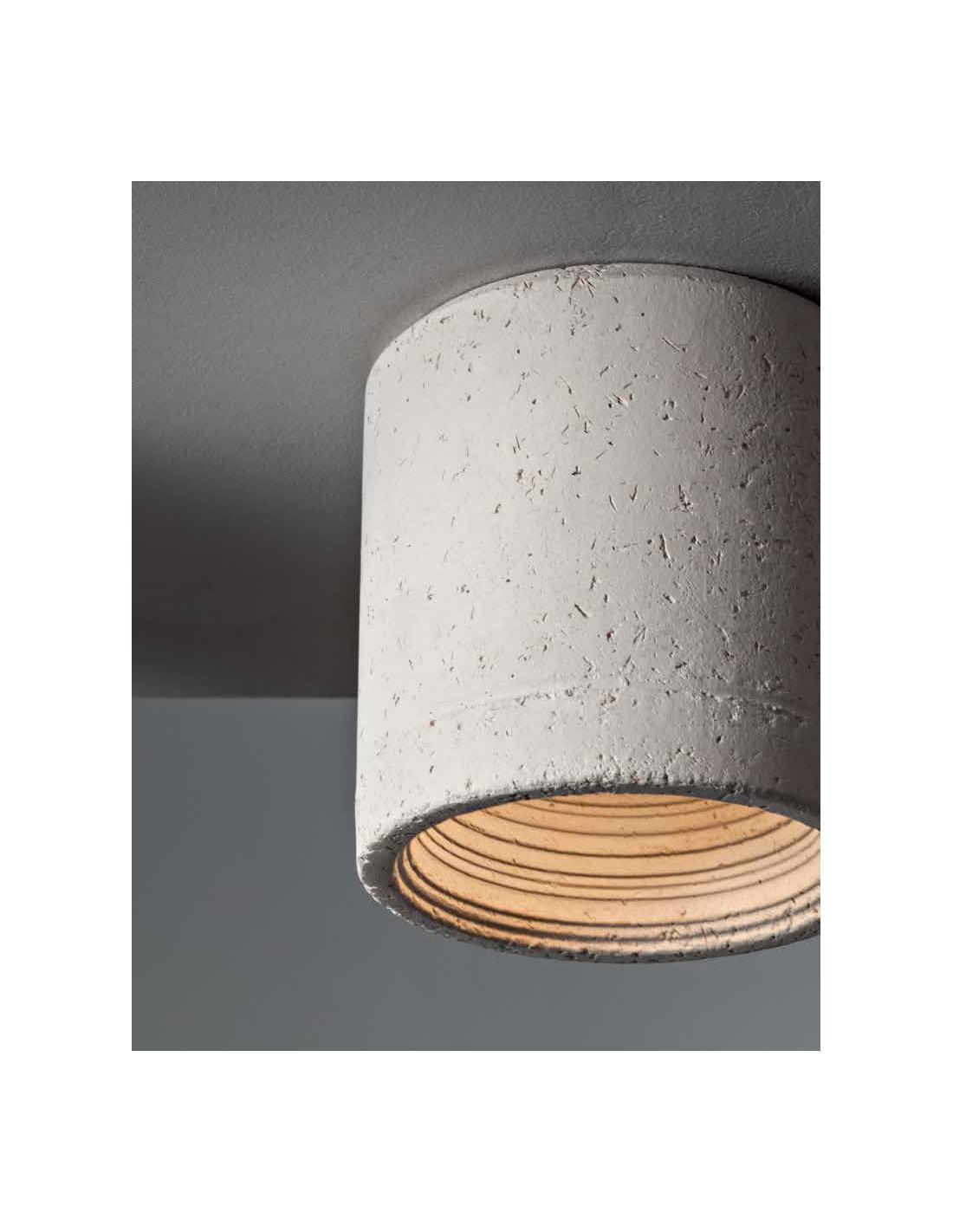 TOSCOT - Carso, lampada da soffitto 1xGU10