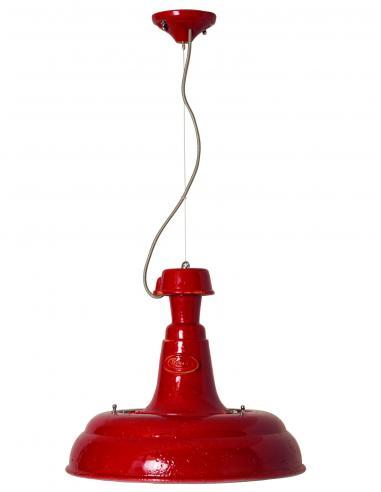 Turin, suspension lamp