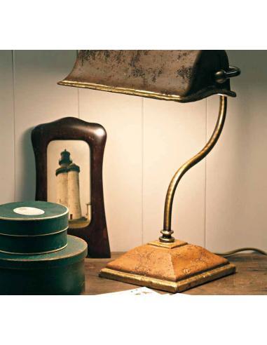 VINCI lampada da tavolo