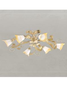ANASTASIA ceiling Lamp 6 lights