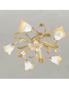 ANASTASIA ceiling Lamp 5 lights