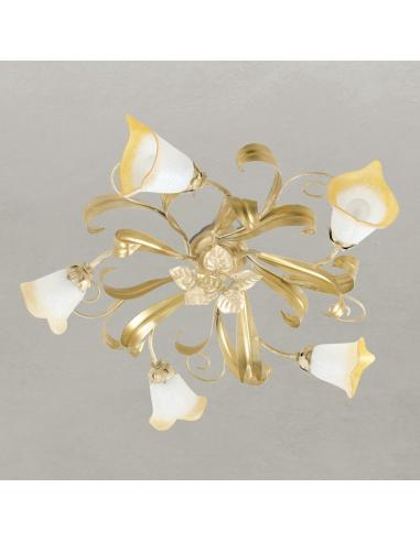 ANASTASIA ceiling Lamp 5 lights