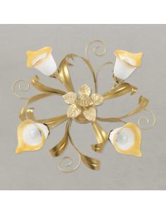 ANASTASIA ceiling Lamp 4 lights