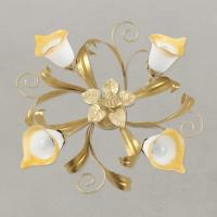 Po Chandeliers 468/PL4 Anastasia Ceiling Lamp 4 Lights