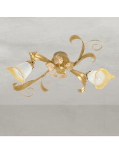 ANASTASIA ceiling Lamp 2 lights