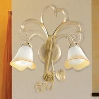 ANASTASIA wall Lamp 2 lights