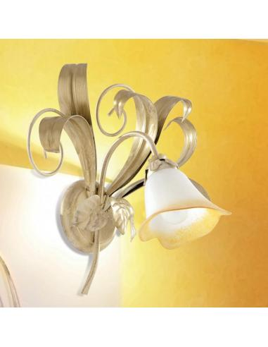 ANASTASIA wall Lamp 1 light