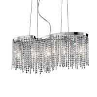Ideal Lux 013923 Aurora SP5-pendant Lamp