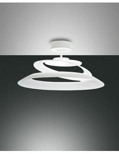 ARAGON LED surface-mounted luminaire