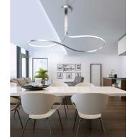 Mantra 5002 Nur Loop Xl Lampadario a Sospensione Led Integrato