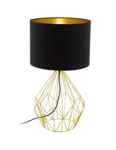 PEDREGAL 1 lampada da tavolo