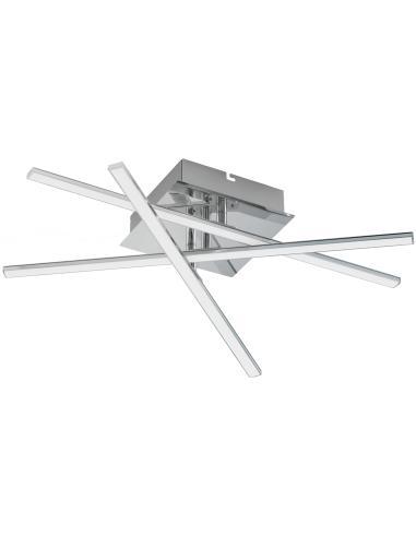 LASANA 1, lampada da soffitto/parete LED