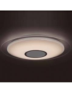 DIAMOND CEILING LAMP WITH SPEAKER 36W LED