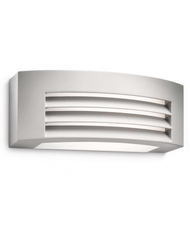 Philips - Applique Ecomoods, Lampada a luce calda, soffusa