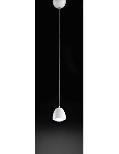 Sospensione singola LED integrato