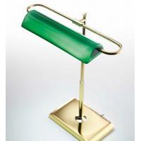 Perenz 4807 V-LED Lampada Tavolo Vetro Verde Led Integrato