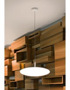 SQUASH sospensione LED