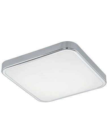 MANILVA, plafoniera IP44 LED