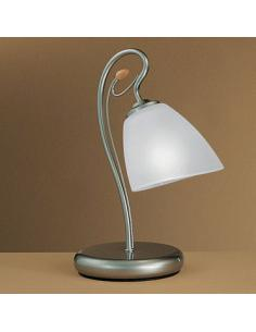PERUGINO table lamp wood