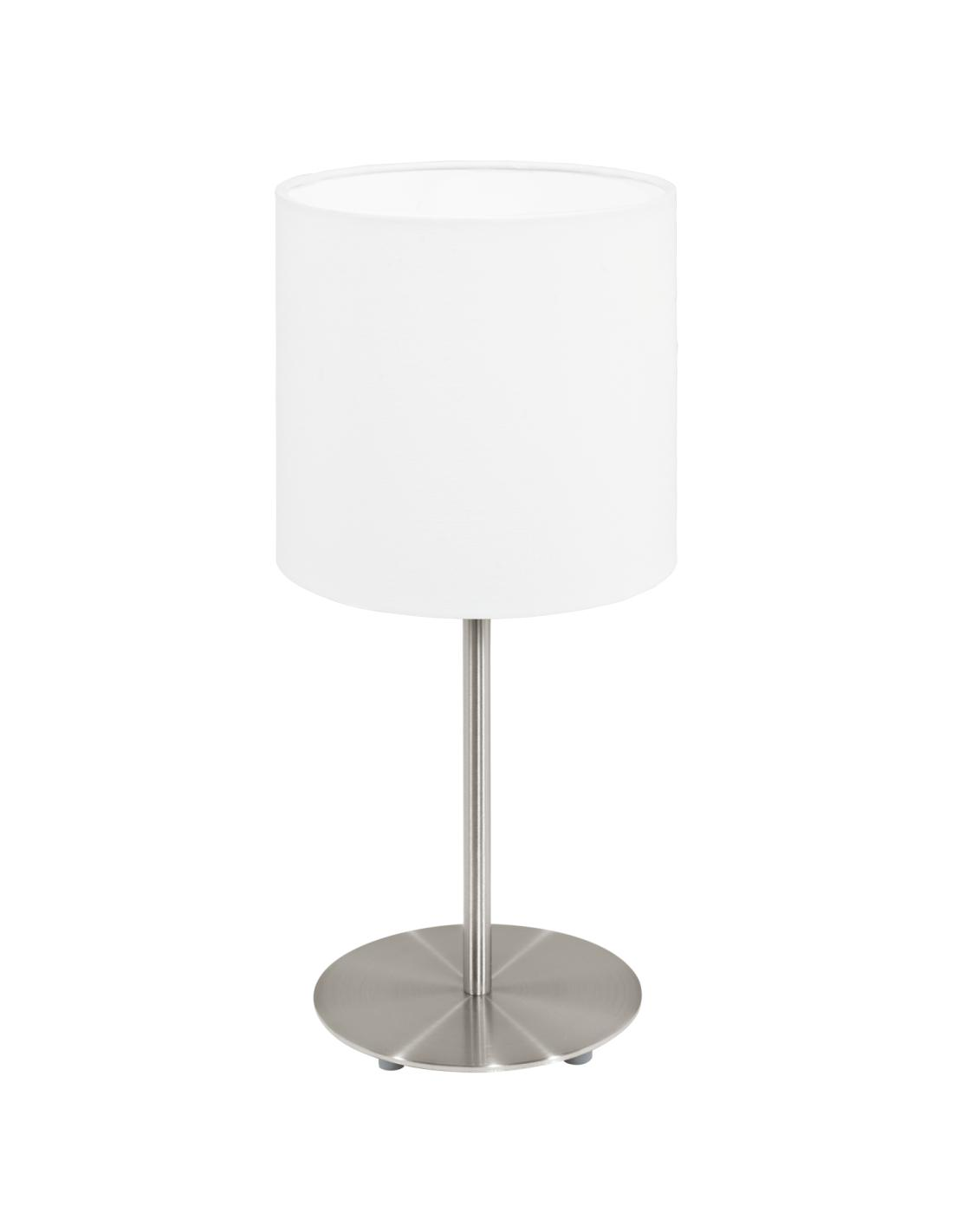 PASTERI Table Lamp, Bedside Table