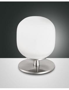 SOLANGE lampada da tavolo LED