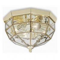 Ideal Lux 18126 Aida PL4 Lampada da Soffitto