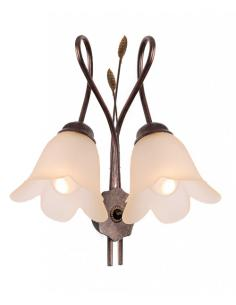 TABASCO sconce wall 2 Lights