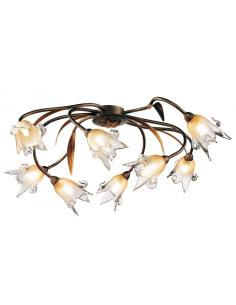 SABINA lampada da soffitto 6 Luci