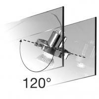 Orbis, suspension glass