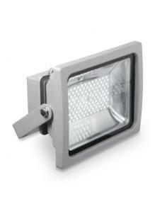 Proiettore LED con staffa per installazione a parete